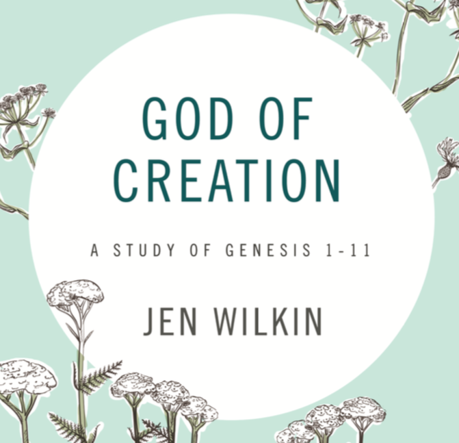God of Creation | Session 5