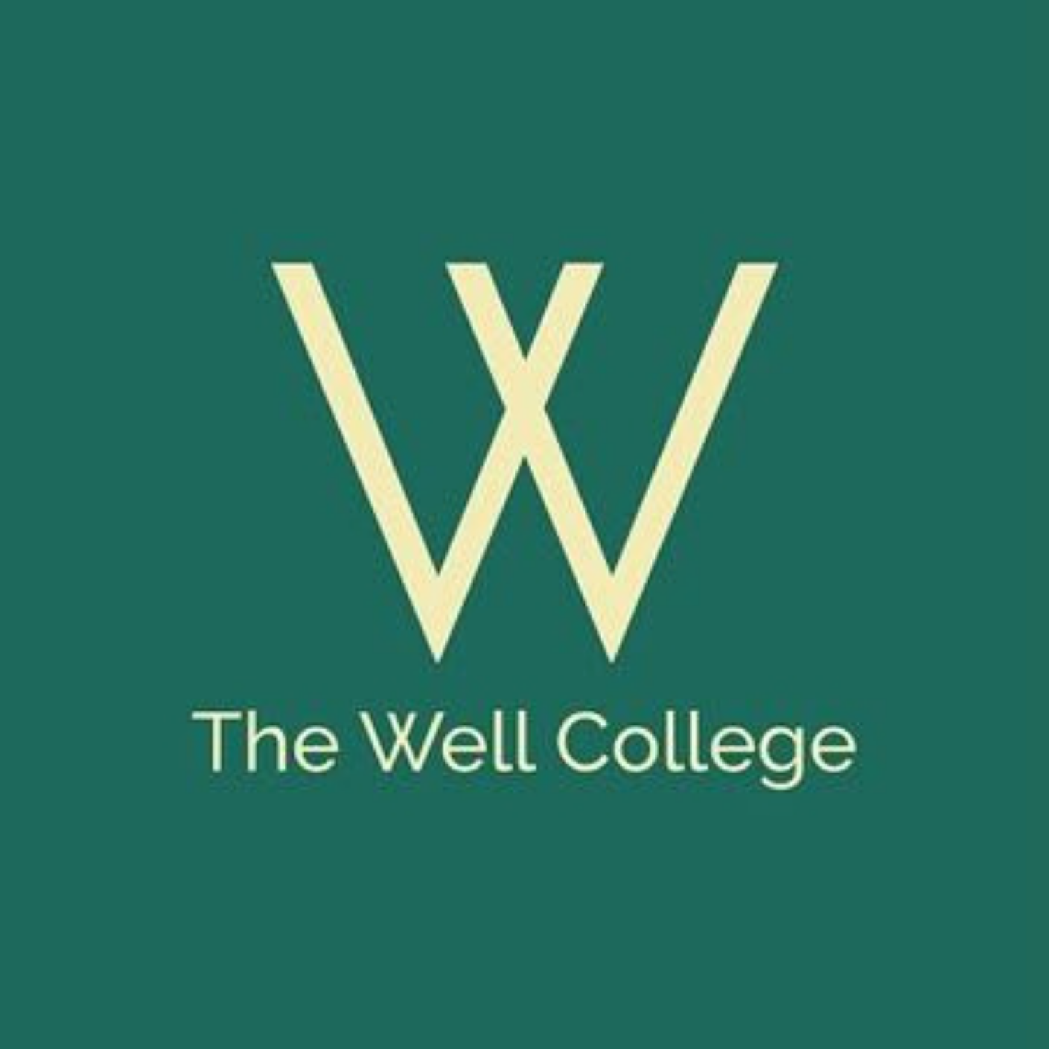 The Well College